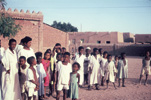 Goverment school children, Omdurman